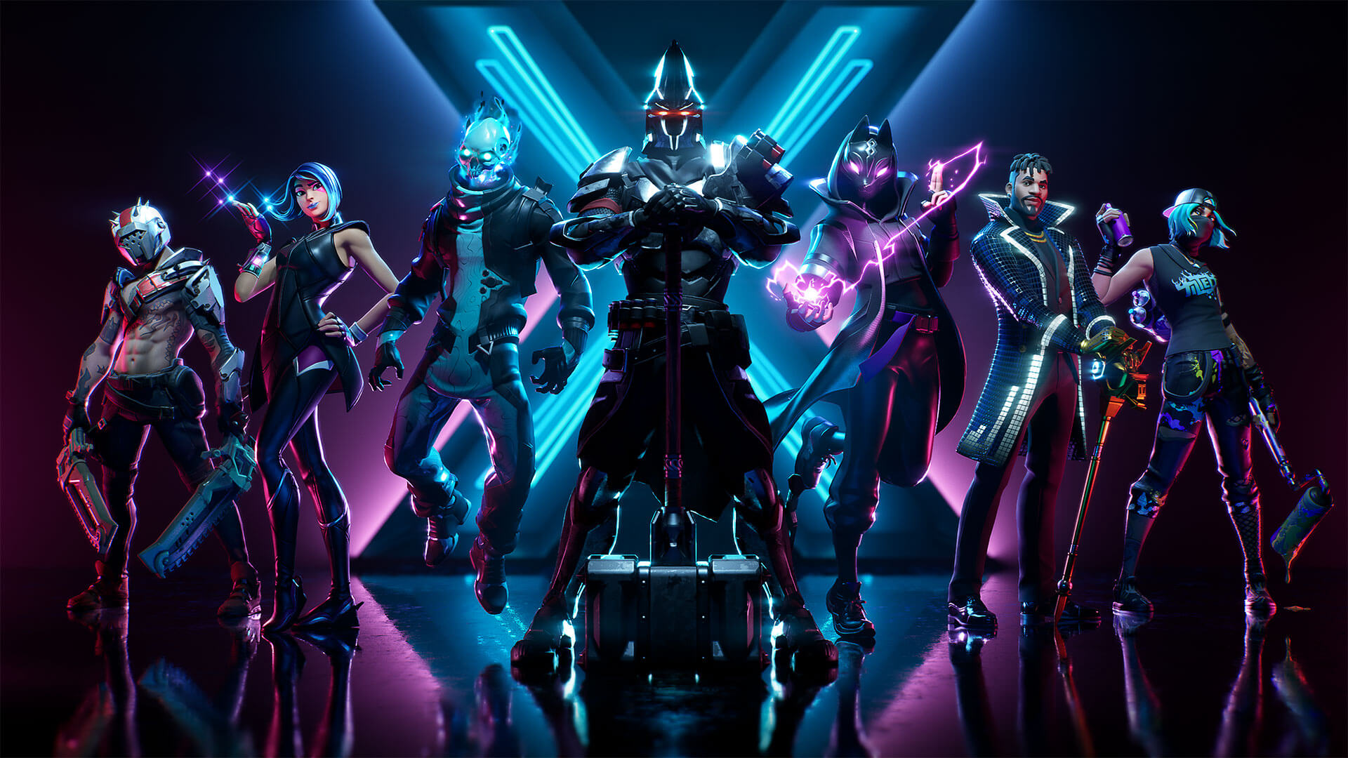 Fortnite Season X Overview Five Minute Discussions